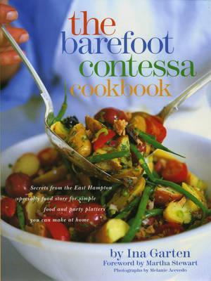 The Barefoot Contessa Cookbook