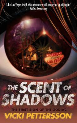 The Scent of Shadows by Vicki Pettersson