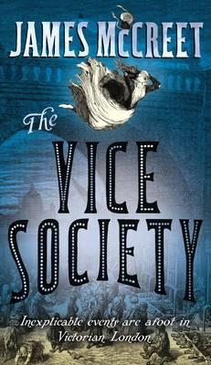 Vice Society by James McCreet