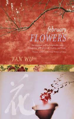 February Flowers by Fan Wu