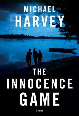 Download free The Innocence Game PDF by Michael  Harvey