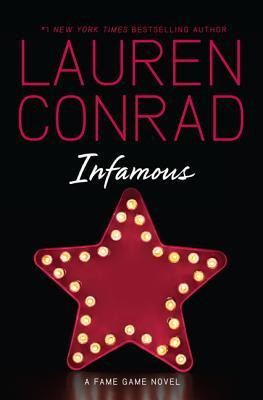 Infamous  Fame Game series Lauren Conrad epub download and pdf download