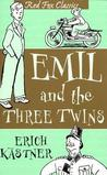 Emil And The Three Twins by Erich Kstner