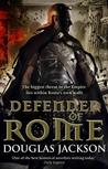 Defender of Rome (Gaius Valerius Verrens, #2)