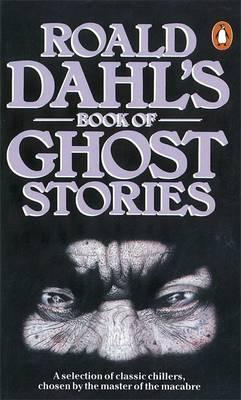 Read Book Roald Dahl's Book of Ghost Stories Online From