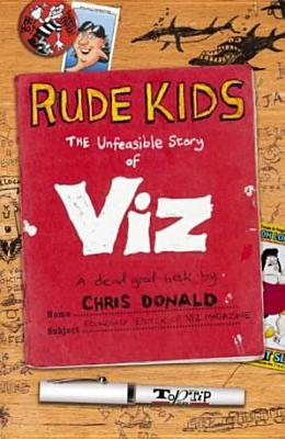 Rude Kids by Chris Donald