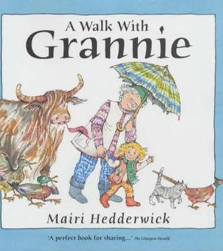 A Walk with Grannie