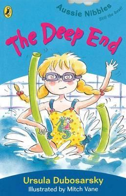 The Deep End by Ursula Dubosarsky