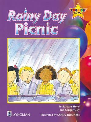 Rainy Day Picnic Story Book 8: English for Me!