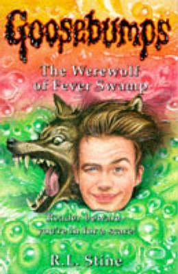 Werewolf of Fever Swam, the - 14 by R.L. Stine