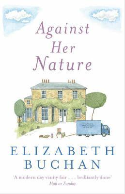 Against Her Nature by Elizabeth Buchan
