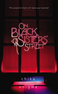 On Black Sisters' Street by Chika Unigwe