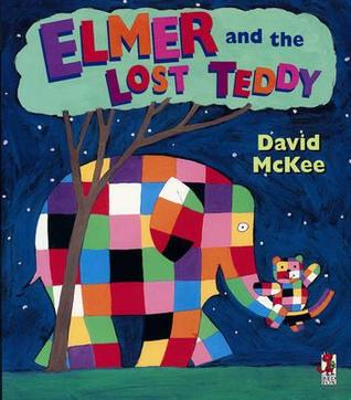 Elmer And The Lost Teddy (Elmer)