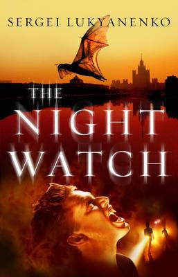 The Night Watch (Watch #1)
