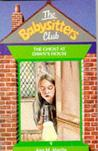 The Ghost at Dawn's House (The Babysitters Club, #9)
