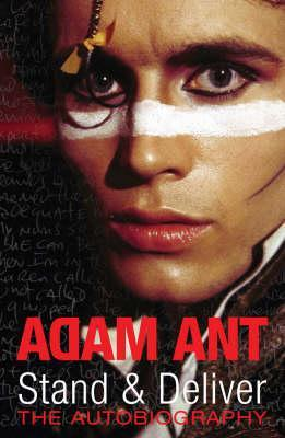 Stand and Deliver by Adam Ant