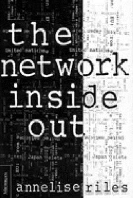 The Network Inside Out by Annelise Riles