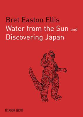 Water from the Sun and Discovering Japan