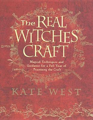 Real Witches' Craft by Kate West