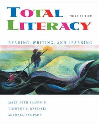 Total Literacy by Mary Beth Sampson