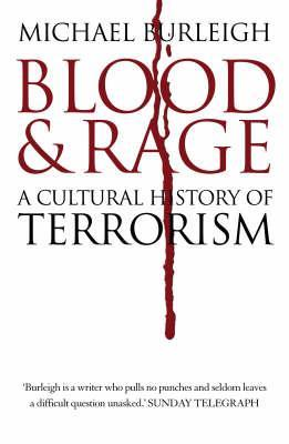Blood And Rage by Michael Burleigh