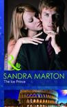 The Ice Prince (Orisini Brides, #1)