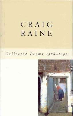 Collected Poems, 1978 - 1999