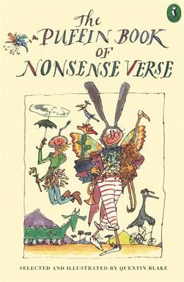 Quentin Blakes Book Of Nonsense Verse by Quentin Blake