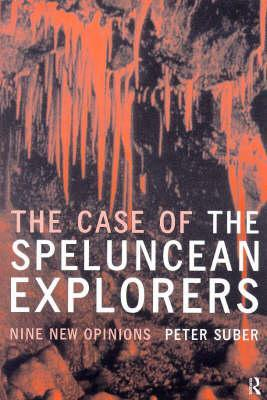 speluncean case The case of the speluncean explorers - free download as word doc (doc), pdf file (pdf) or read online for free.