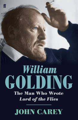 """William Golding: The Man Who Wrote """"Lord Of The Flies"""""""