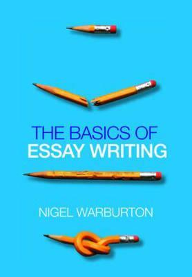 Essay Writing: The Basics | UNSW Current Students