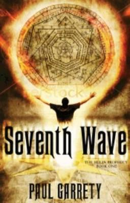 The Seventh Wave by Paul Garrety