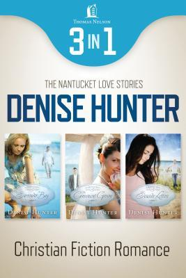 Nantucket Romance 3-In-1 Bundle  (Nantucket #1-3)