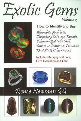 Exotic Gems by Renee Newman