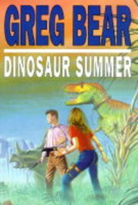 Dinosaur Summer