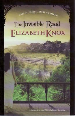 The Invisible Road  (The Dreamhunter Duet, #1-2)