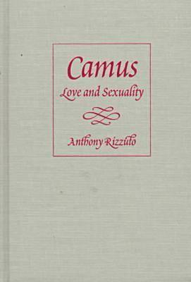 Camus by Anthony Rizzuto