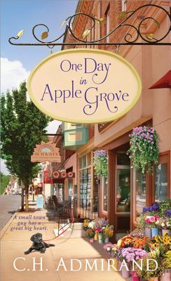 One Day in Apple Grove (Small Town USA, #2)