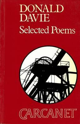 Donald Davie Selected Poems Fyfield Books