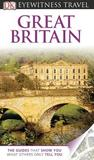 Great Britain (DK Eyewitness Travel Guide)