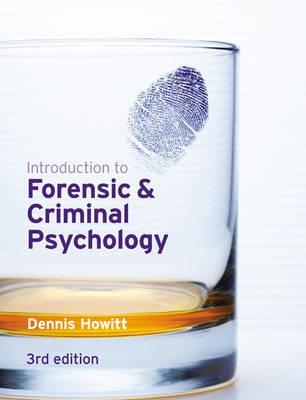 Forensic Psychology good composition starters