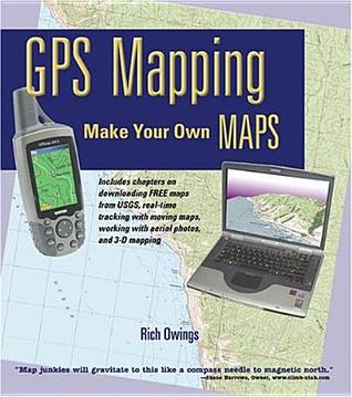 GPS Mapping by Rich Owings