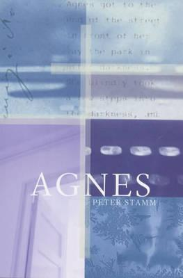 Agnes by Peter Stamm