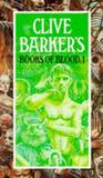 Books of Blood 1  (Books of Blood #1)
