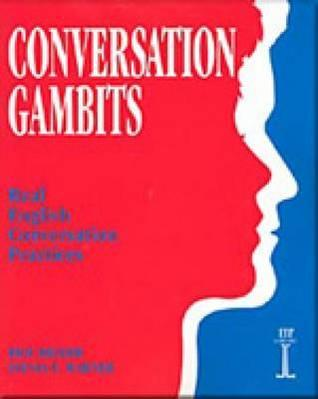 linguistic gambits essay Bus 340 - gambits to look out for, business and finance homework help.