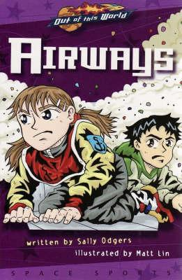 Airways (Spacesports, #1)