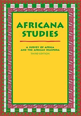 afro studies Africana studies considers how racial blackness, and the concept of race itself,  influences the development of the modern world we investigate the social,.