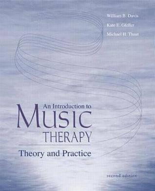 an introduction to the importance of the music therapy Start studying music therapy - quiz 1 learn vocabulary, terms, and more with flashcards, games, and other study tools.