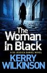The Woman In Black (Jessica Daniel, #3)