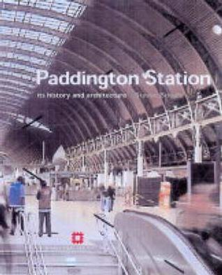 Paddington Station by Steven Brindle